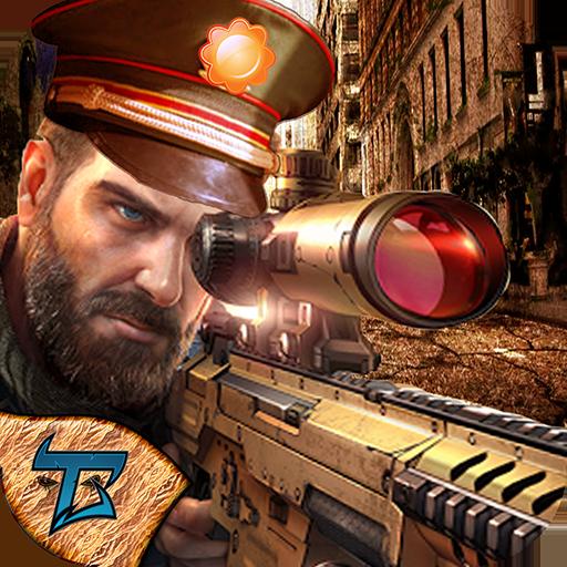 Combat Frontline Shooting – FPS Elite Commando