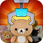Candy Prize Claw Machine 3D icon