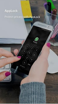 Super Locker- AppLockand Smart lock screen andsecurity