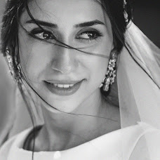 Wedding photographer Shamil Akaev (Akaev). Photo of 08.09.2017