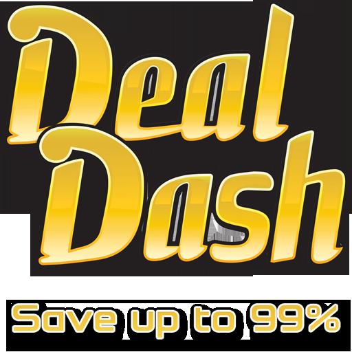 DealDash: Bid, Save, Win & Shop Deals and Auctions