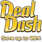 DealDash: Bid, Save, Win & Shop Deals and Auctions icon
