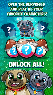 Happy bounce puppy dog- screenshot thumbnail