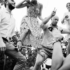 Wedding photographer Valiko Proskurnin (valikko). Photo of 05.09.2017