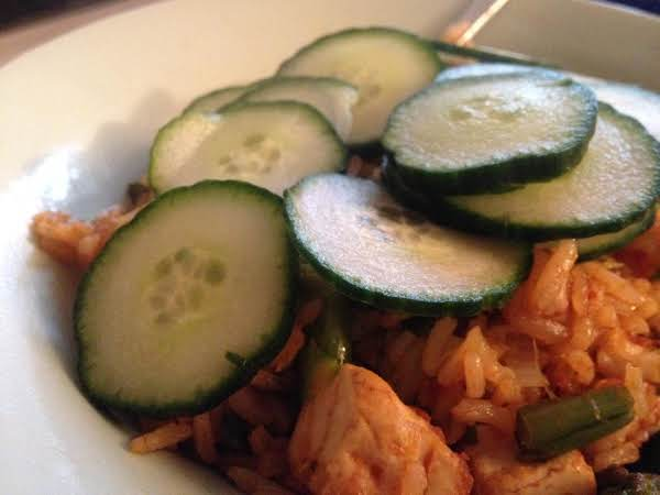 Classic Thai Fried Rice Recipe