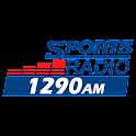 Sports Radio 1290 AM