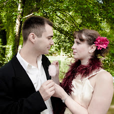 Wedding photographer Picstudio Photographe (photographe). Photo of 06.03.2015