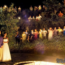 Wedding photographer Pierre Visual Studio (pierrevisualstu). Photo of 23.06.2015