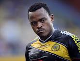 Ayanda Patosi maakte een wereldgoal voor zijn club