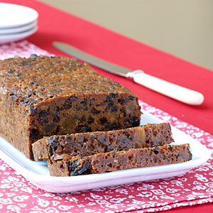10 best fruitcake without nuts recipes