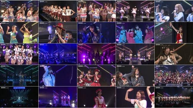191126 (1080p) HKT48 8周年特別記念公演 DMM HD