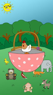 Surprise Eggs : Fun Learning Game for Baby / Kids - náhled