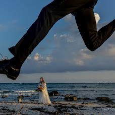 Wedding photographer Catello Cimmino (CatelloCimmino). Photo of 13.12.2018