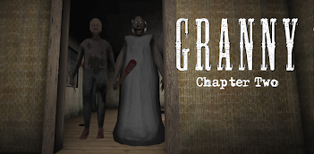 How to Download and Play Granny: Chapter Two on PC, for free!