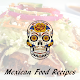 Mexican Food Recipes| Mexican Tacos| Mexican Menu APK