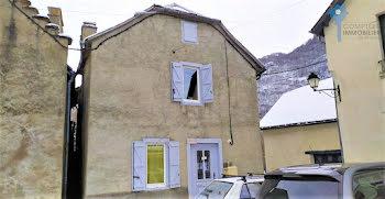 maison à Fos (31)