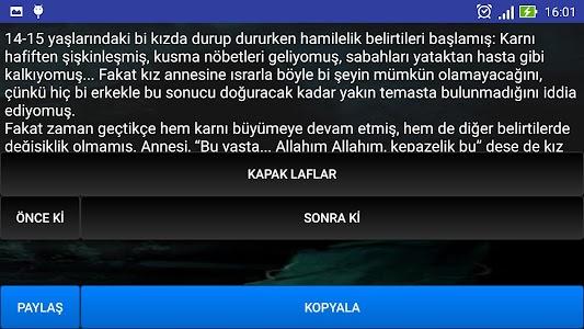 Ürküten Olaylar screenshot 5