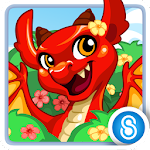 Dragon Story: May Flowers Icon