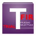TESTS FIR FARMACIA RESIDENTES