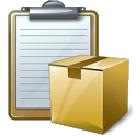 Storage Manager :  Stock Tracker icon