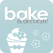 Bake & Decorate Magazine