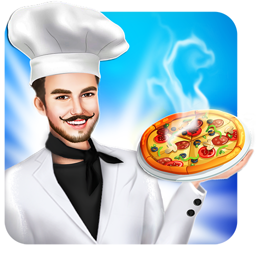 Crazy Cooking Chef Kitchen: Cooking Simulation (game)