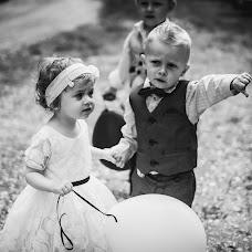 Wedding photographer Tomáš Javorek (javorek). Photo of 12.07.2016