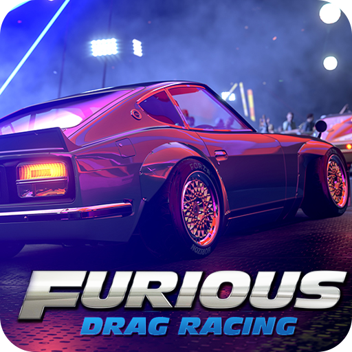 Furious 8 Drag Racing – 2020's new Drag Racing