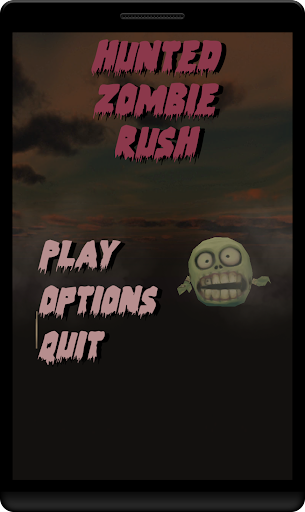 Code Triche Haunted Zombie Rush mod apk screenshots 2
