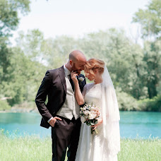 Nhiếp ảnh gia ảnh cưới Elena Gladkikh (EGladkikh). Ảnh của 27.01.2019