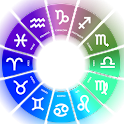 Horoscopes and daily fortune icon