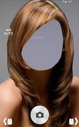 玩免費遊戲APP|下載Hair Styles Pro app不用錢|硬是要APP