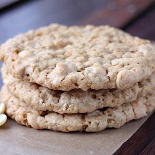 Rice Flour Chocolate Chip Cookies Recipes.
