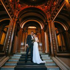 Wedding photographer Kseniya Snigireva (Sniga). Photo of 27.03.2018