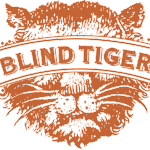 Logo for Blind Tiger Brewery