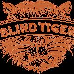 Logo of Blind Tiger Twisted Tiger