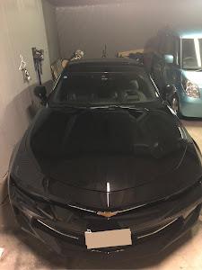 カマロ  LT RSのカスタム事例画像 ヨッシーさんの2018年10月19日00:55の投稿