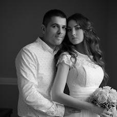 Wedding photographer Viktoriya Voronko (Tori0225). Photo of 05.08.2017