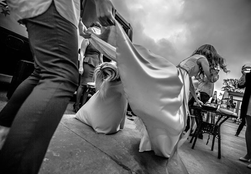 Wedding photographer Ivan Kayda (Afrophotographer). Photo of 12.11.2016