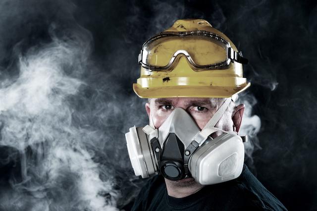 Một đơn vị bán mặt nạ phòng độc uy tín thường hoạt động lâu năm trên thị trường