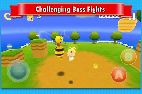 Angel in Danger 1.1.1 [Mod + APK] Android 3