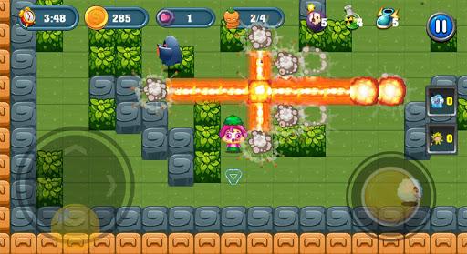 Bomber Battle - Bomberman 2019 screenshot 5