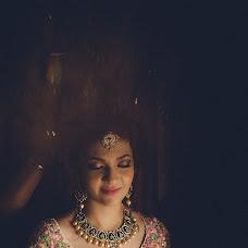 Wedding photographer Aanchal Dhara (aanchaldhara). Photo of 12.12.2017