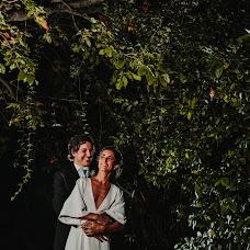 Wedding photographer Mauricio Gomez (mauriciogomez). Photo of 28.05.2018