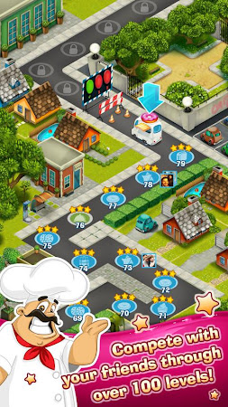 Snack Truck Fever 1.2.3 screenshot 30566
