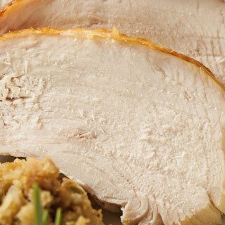 How to Cook a Turkey Tenderloin in a Crock-Pot Recipe
