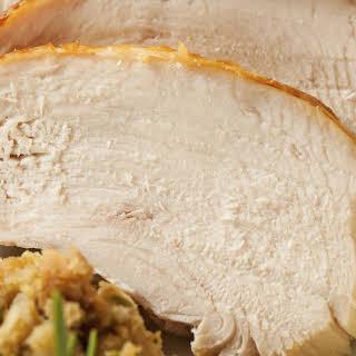 How to Cook a Turkey Tenderloin in a Crock-Pot.