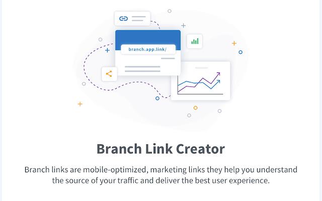 Branch Link Creator
