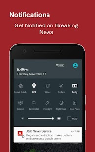 Download J&K News Service (Beta) For PC Windows and Mac apk screenshot 3
