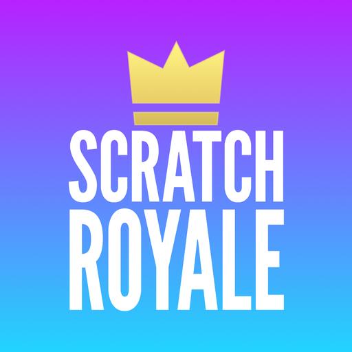 Scratch Royale